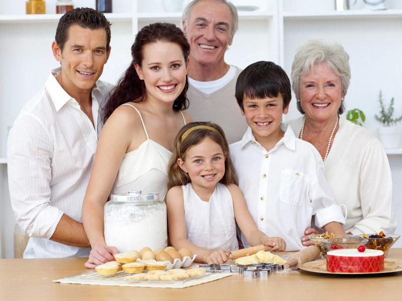 Jeśli zastosujesz te rady, będziesz się cieszyć zgodą w rodzinie  /© Panthermedia