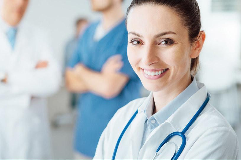 Jeśli zostałaś źle potraktowna przez lekarza lub dyrektora szpitala, odwołaj się do Rzecznika Praw Pacjenta. /123RF/PICSEL