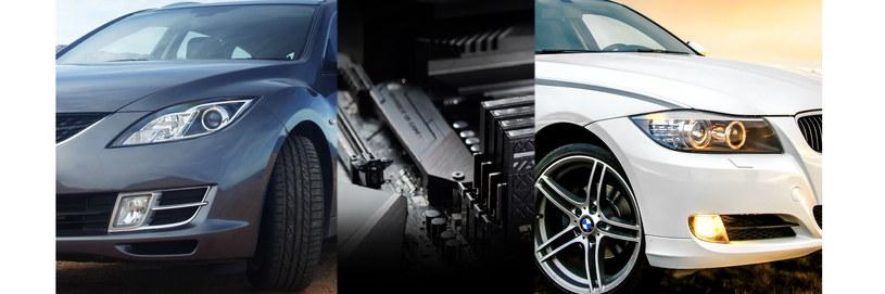 Jeśli zsumować kwoty, jakie trzeba wydać za poszczególne części, to uzyskana suma pozwalałaby na zakup BMW serii 3 lub Mazdy 6 z 2007 roku /materiały prasowe