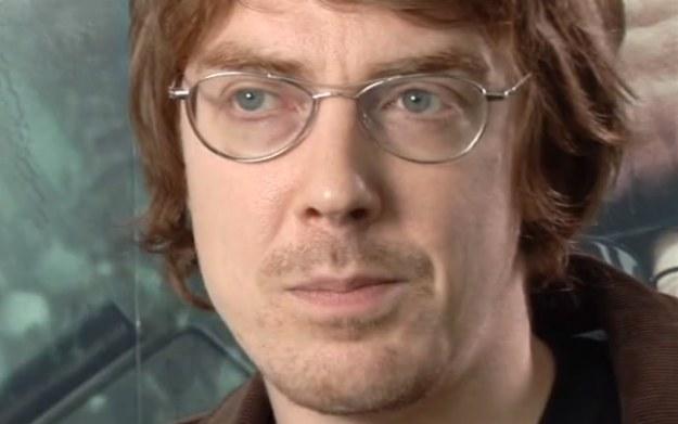 Jesper Kyd - fragment wywiadu zamieszczonego w serwisie youtube.com /materiały prasowe