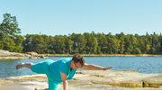 Jessamyn Stanley - puszyste dziewczyny też uprawiają jogę
