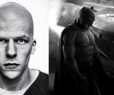 Jesse Eisenberg jako Lex Luthor!