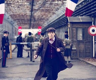 """Jesse Eisenberg jako Marcel Marceau w zwiastunie filmu """"Resistance"""""""