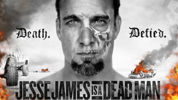 Jesse James is a Dead Man - przynajmniej dla stacji Spike TV. /