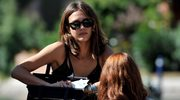 Jessica Alba: Jestem nieśmiała