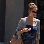 Jessica Alba mamą po raz drugi