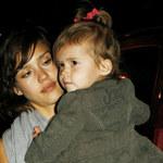Jessica Alba myśli o adopcji