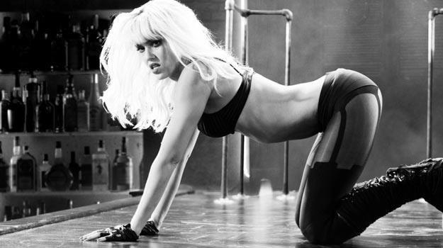 Jessica Alba ponownie zaserwuje nam striptiz. /materiały dystrybutora