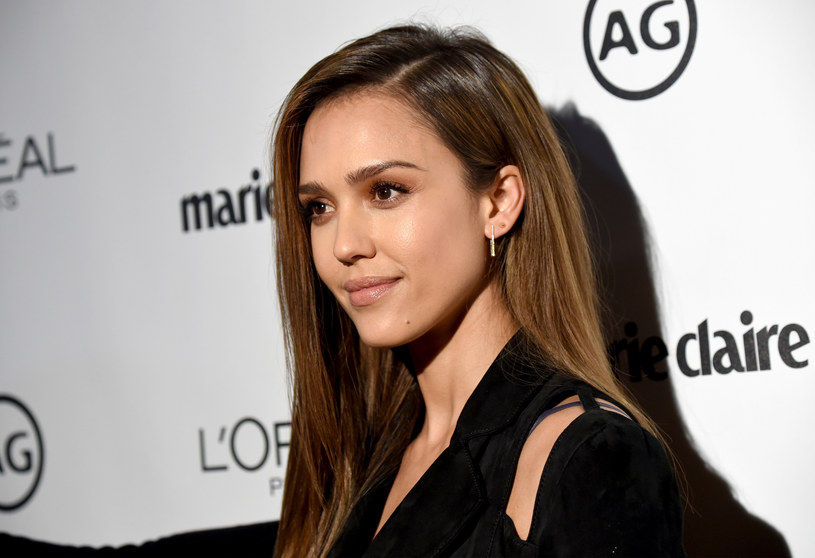 Jessica Alba /Frazer Harrison /Getty Images