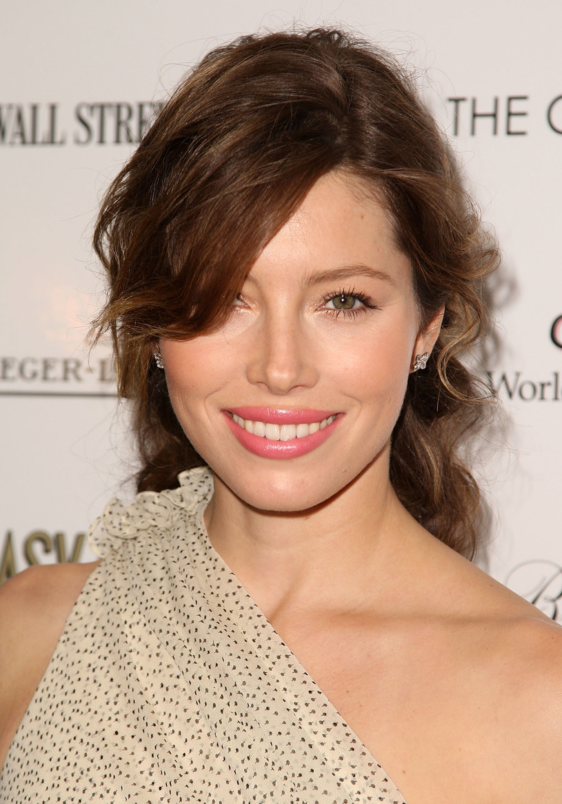 Jessica Biel   /Getty Images/Flash Press Media