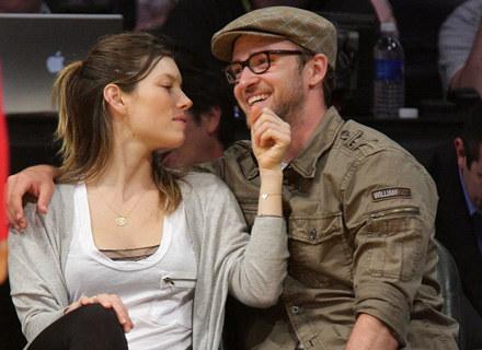 Jessica Biel i Justin Timberlake: koniec sielanki? - fot. Noel Vasquez /Getty Images/Flash Press Media
