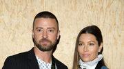 Jessica Biel wybaczyła Justinowi Timberlake'owi