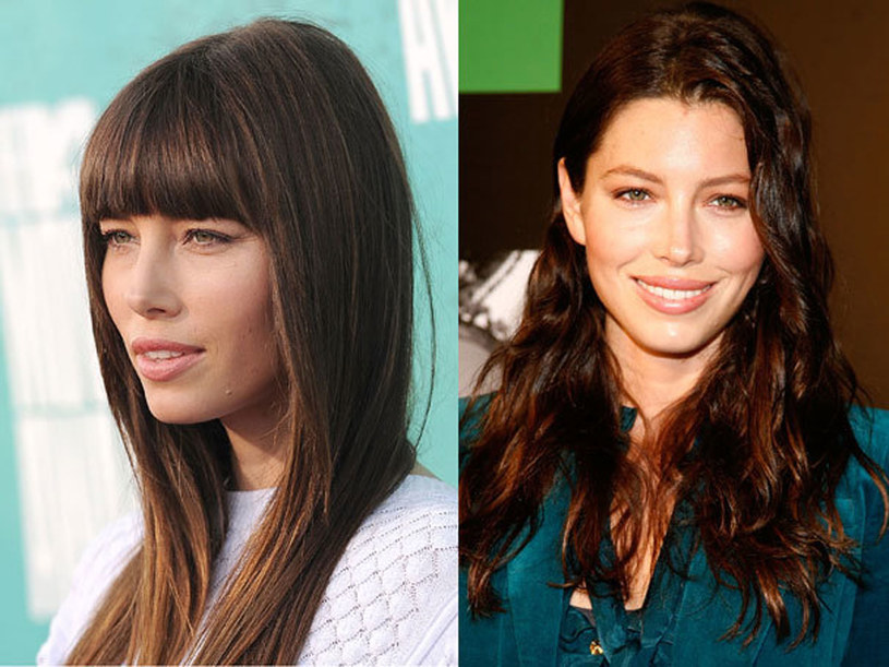 Jessica Biel /Getty Images