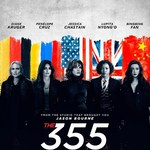 """Jessica Chastain i Penelope Cruz w zwiastunie filmu """"The 355"""""""