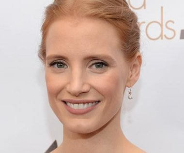 Jessica Chastain: To obłęd