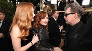 Jessica Chastain wyznała, że przed laty podkochiwała się w Garym Oldmanie