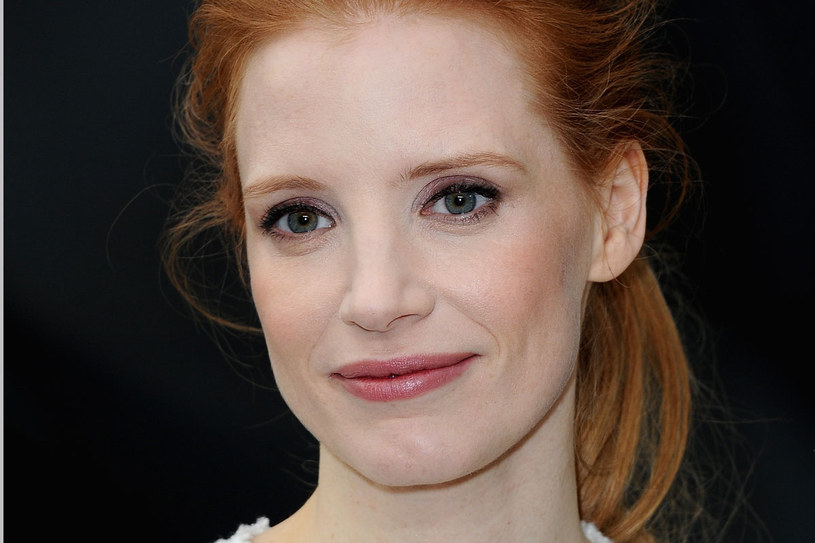 Jessica Chastain /Getty Images/Flash Press Media