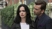 """Jessica Jones"": Sezon drugi na zdjęciach"