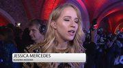 Jessica Mercedes o przepychankach na przedsprzedażach: W Nowym Jorku nie było żadnej bitwy!