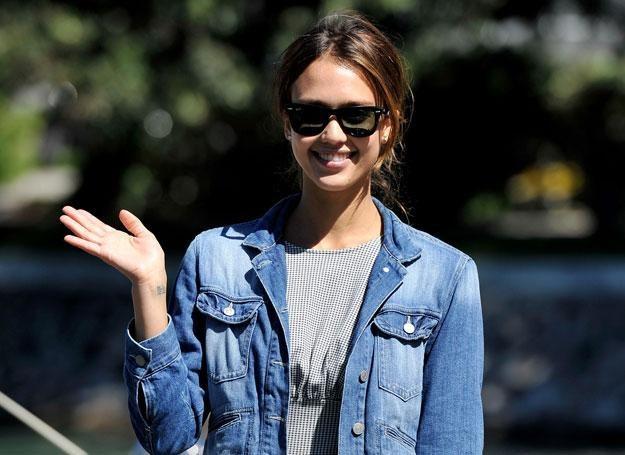 Jessica przegrała z miłostkami Justina /Getty Images/Flash Press Media