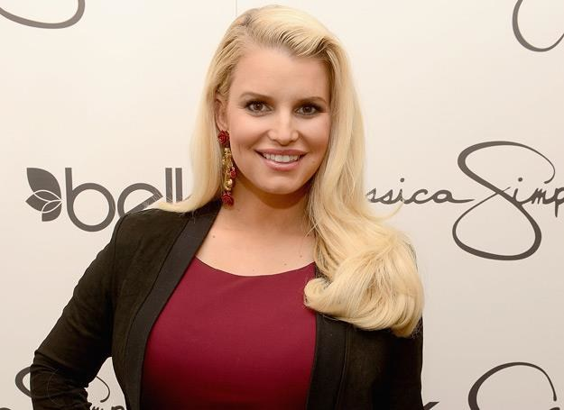 Jessica Simpson planuje drugi ślub - fot. Jamie McCarthy /Getty Images/Flash Press Media