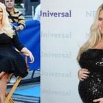Jessica Simpson schudła 20 kilogramów