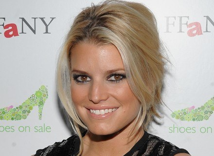 Jessica Simpson /Getty Images/Flash Press Media