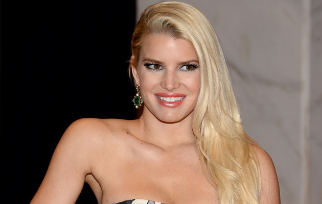Jessica Simpson /Dimitrios Kambouris /Getty Images