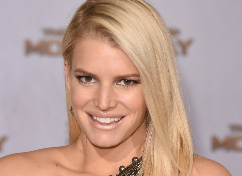 Jessica Simpson /Getty Images