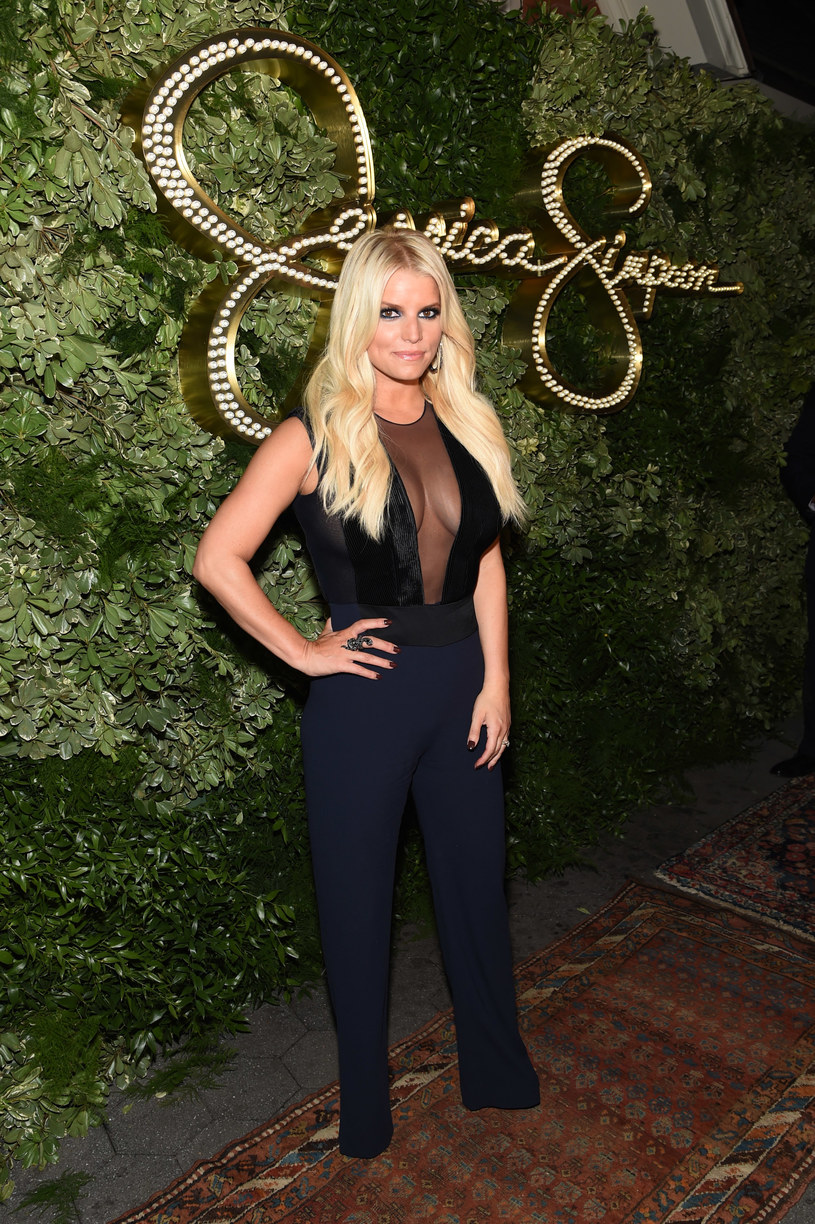 Jessica Simpson /Jamie McCarthy /Getty Images