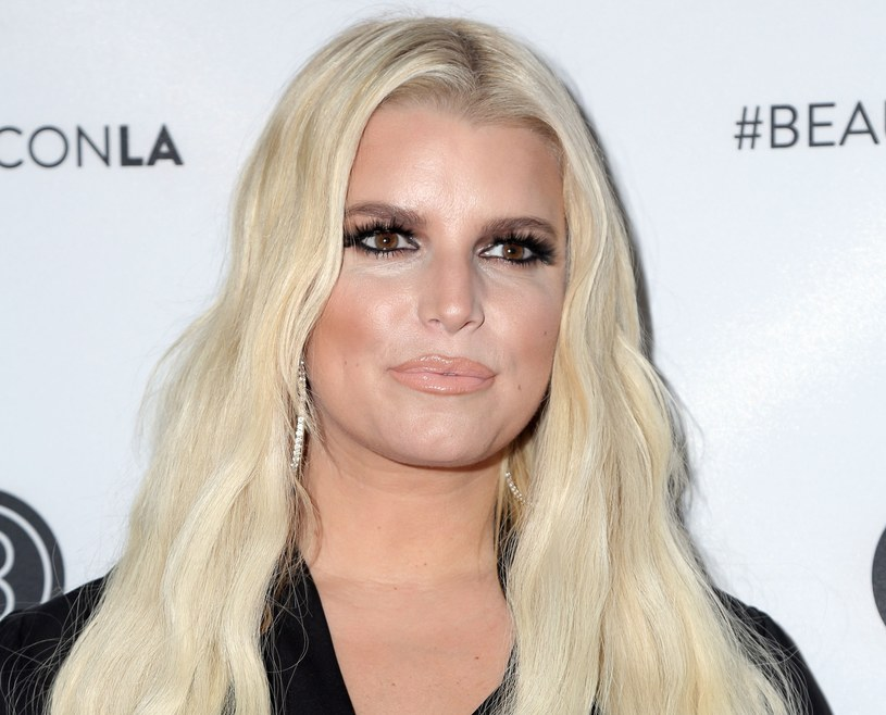 Jessica Simpson /Face to Face/REPORTER /East News