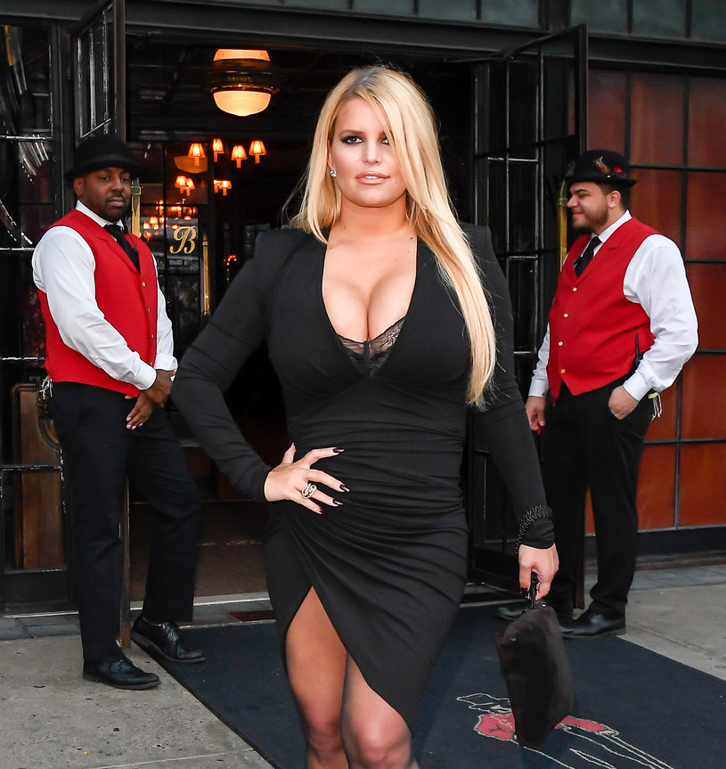 Jessica Simpson /Raymond Hall/GC Images /Getty Images