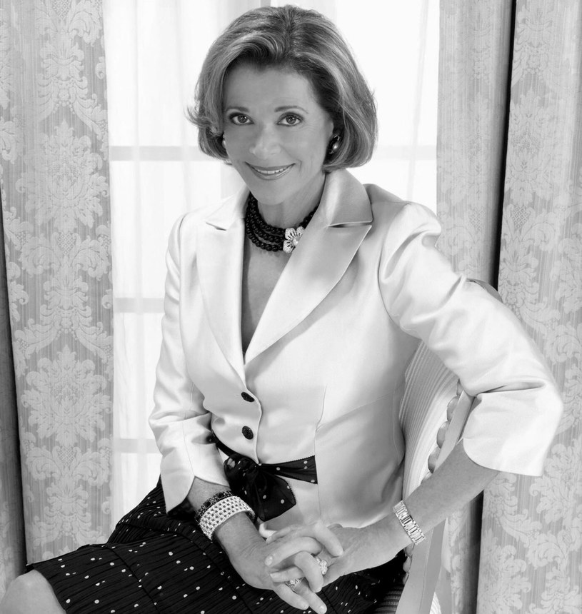 Jessica Walter (1941-2021) /Joseph Viles / TM and Copyright ? 20th Century Fox Film Corp. All rights reserved / Courtesy Everett Collection /East News