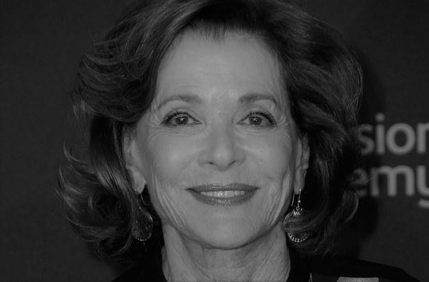 Jessica Walter zmarła w wieku 80 lat /Birdie Thompson /PAP/EPA