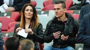 Jessica Ziółek, dziewczyna Arkadiusza Milika, zoperowała sobie nos na antenie TVN-u
