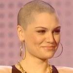 Jessie J ogoliła głowę