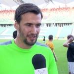 Jest akt oskarżenia wobec byłego piłkarza Jarosława Bieniuka