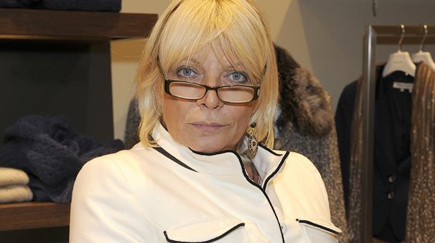 Jest aktorką, piosenkarką, scenarzystką, a jak trzeba, to nawet... księgową / fot. Baranowski /AKPA