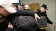 Jest areszt dla podpalacza z Warszawy