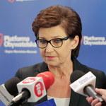 Jest data pogrzebu posłanki Anny Wasilewskiej
