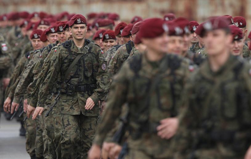 Jest decyzja rządu. Powstanie Akademia Sztuki Wojennej / zdj. ilustracyjne /Getty Images