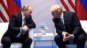 Jest decyzja w sprawie spotkania Trumpa i Putina
