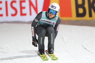 Jest decyzja ws. występu Polaków podczas Turnieju Czterech Skoczni w Oberstdorfie