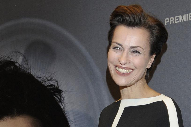 Jest dojrzałą kobietą, która wie, co naprawdę jest ważne w życiu. /Niemiec /AKPA