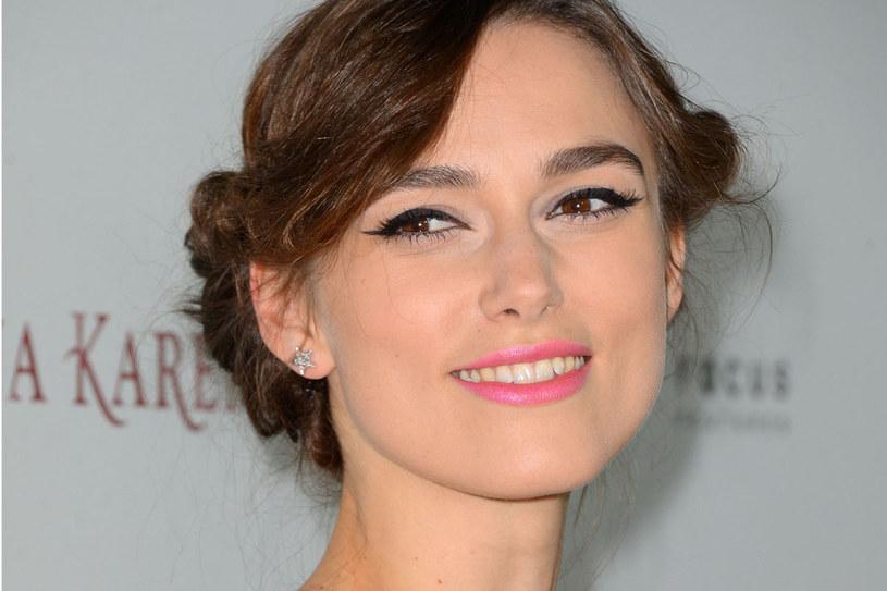 Jest dziś najbardziej pożądaną aktorką /Getty Images/Flash Press Media