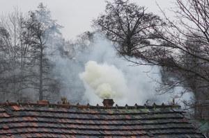 Jest gorzej niż źle. Polski Alarm Smogowy policzył wymianę kopciuchów