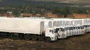 Jest gwarancja bezpieczeństwa dla konwoju humanitarnego