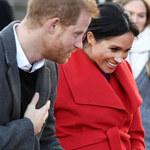 Jest imię i płeć drugiego dziecka Meghan Markle i księcia Harry'ego!