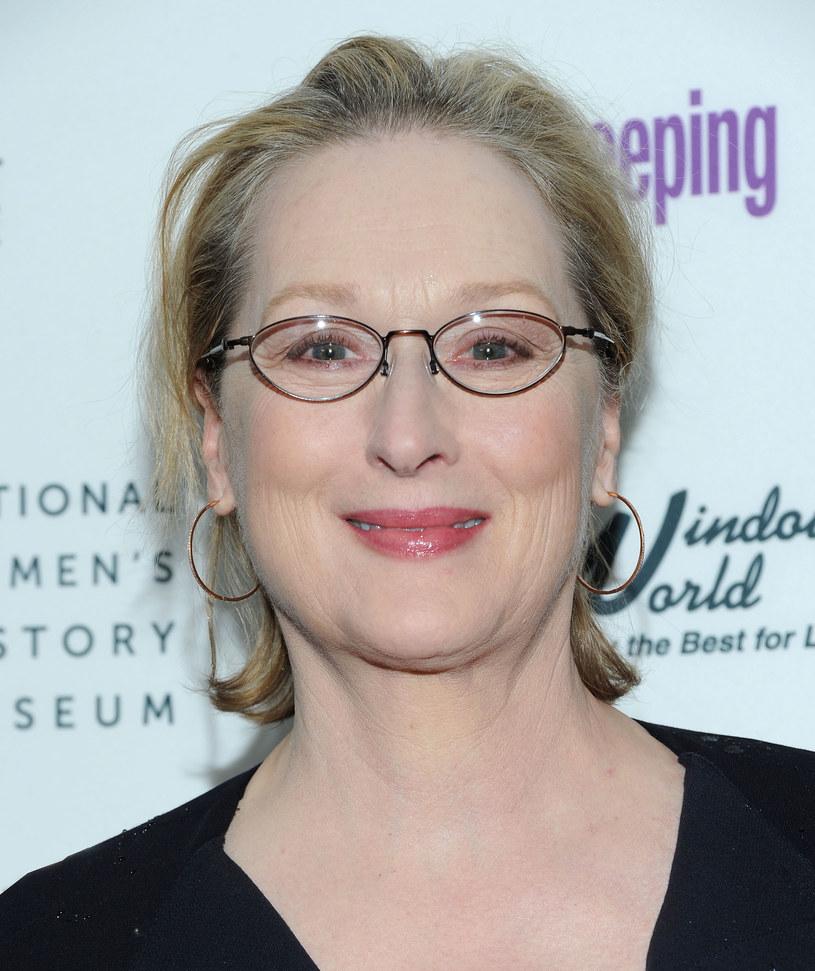 Jest jedną z najlepiej wykształconych aktorek Hollywood  /Getty Images/Flash Press Media