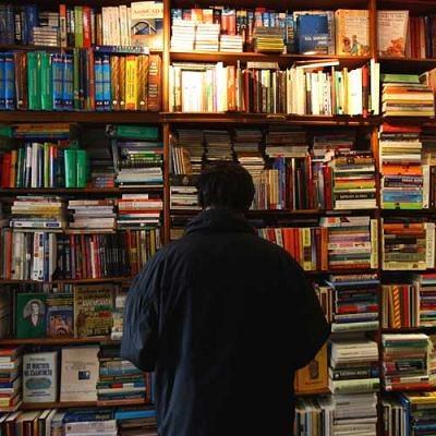 Jest kompromis w sprawie okresu przejściowego na VAT na książki /AFP